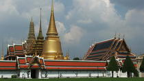 Small Group Tour to Royal Grand Palace in Bangkok, Bangcoc