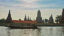 Temples of Ayutthaya Day Tour from Bangkok, Bangkok, Private Sightseeing Tours