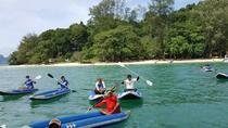 Phang Nga canoe from phuket, Phuket, 4WD, ATV & Off-Road Tours