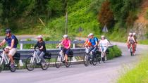 Baie del Levante E-Biking Tour from Levanto, Cinque Terre, Bike & Mountain Bike Tours
