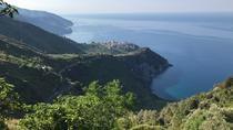 Levanto to Corniglia E-biking Cinque Terre, Cinque Terre, Bike & Mountain Bike Tours