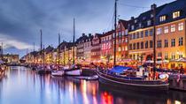 Private Copenhagen Walking Tour