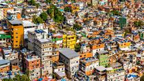 Rocinha Favela Walking Tour, Rio de Janeiro, Walking Tours