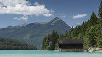 Small-Group eBike Day Tour to the Garmisch Alps and Munich Uplands from Munich Including Picnic...