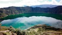 2-daagse SuperSaver: Quito Half-Day, Middle of the World en Cotopaxi National Park, Quito, Cultural Tours