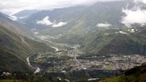2-Day Avenue of the Volcanoes and Baños Tour from Quito
