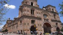 2-Night Cuenca: Sightseeing, Accommodation, and Transfers, Cuenca