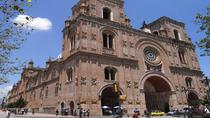 3-Day Tour of Cuenca Including Calderon Park, Flower Market and Modern Arts Museum, Cuenca