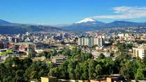 3-Night Quito: Otavalo Market, Middle of the World Monument, Quito, Multi-day Tours