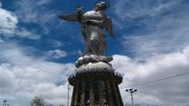 8-Day Quito and Galápagos Tour, Quito