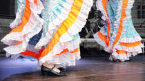 Ecuadorian Folkloric Ballet, Quito, Private Sightseeing Tours