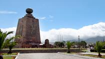 Middle of the World Monument Tour from Quito, Quito, Private Sightseeing Tours