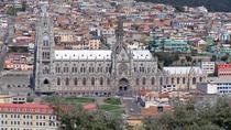 Panoramic City Tour of Quito, Quito, City Tours