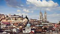 Quito Arrival Transfers