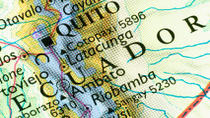 Quito Departure Transfers, Quito