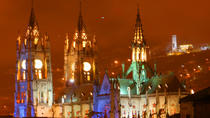 Quito SuperSaver: Half-Day Tour, Middle of the World Monument and Quito by Night, Quito, Cultural ...