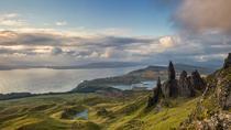 3-Day Isle of Skye Inverness Highlands and Glenfinnan Viaduct Tour from Edinburgh, Edinburgh,...