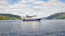 Dagstur fra Edinburgh til Loch Ness, Highlands og et whiskydestilleri, Edinburgh, Day Trips