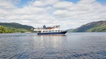 Loch Ness Glencoe Highlands and Whisky Distillery Day Tour from Edinburgh, Edinburgh, Day Trips