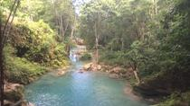 Blue Hole Day Trip From Lucea, Montego Bay, Day Trips
