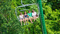 Mystic Mountain Sky explorer and Canopy Zip Line, Montego Bay, Ziplines