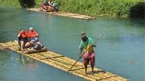 Rafting on the Martha Brae, Montego Bay, Cultural Tours