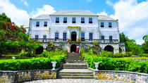 Rose Hall Great House and Luminous Lagoon Combo Tour, Montego Bay, Day Trips