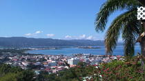 SIGHT SEEING AND SHOPPING TOURS FROM MONTEGO-BAY SHIP TERMINAL, Montego Bay, Shopping Tours