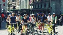 Lower Manhattan Bike Tour from Brooklyn, Brooklyn, City Tours