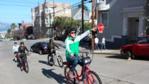 Intro to San Francisco Electric Bike Tour, San Francisco, Sailing Trips