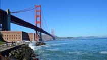 San Francisco and Sausalito Tour, San Francisco, Day Trips