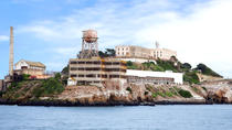 The One Day in San Francisco Tour with Alcatraz, San Francisco, Day Cruises