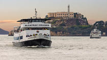 The One Day in San Francisco with Alcatraz, San Francisco, City Tours