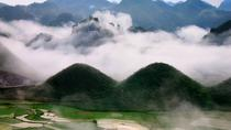Motorbike hagiang tour with 03 days 2 nights, Hanoi, Motorcycle Tours