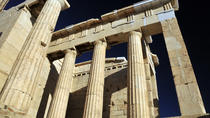 Athen Städtereise: Stadt- und Museumsführung: Privat 4 Tage, Athens, Private Sightseeing Tours