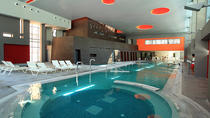 Loutraki Thermal Spa Gourmet and Nature Experience from Athens, Athens, Thermal Spas & Hot Springs