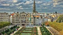 4-Hour Private Custom Brussels Tour with a Local Guide, Brussels, Custom Private Tours