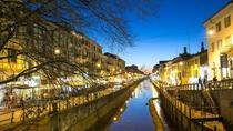 AUTHENTIC APERITIVO IN MILAN: DISCOVER THE NAVIGLI, Milan, Segway Tours