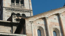 Bolgna: Day Trip to Modena, Bologna, Private Sightseeing Tours