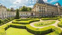 BRUSSELS ART EXPERIENCE WITH AN ART LOVER, Brussels, Cultural Tours