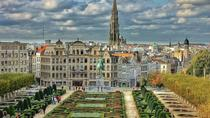 Brussels: Book a Local Host FULL DAY, Brussels, Day Trips