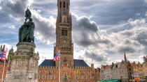 Brussels: Politics Experience with a Local Host, Brussels, Private Sightseeing Tours