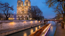 Christmas in Paris: Private Experience with a City Host, Paris, Christmas
