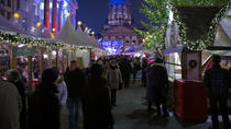 Custom Private Local's Christmas Tour in Berlin, Berlin, Christmas