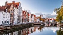 DAY TRIP TO BRUGES - BRUSSELS, Brussels, Day Trips