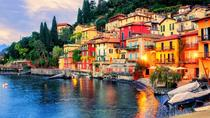 DAY TRIP TO LAKE COMO - MILAN, Milan, Day Trips