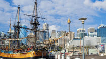 Discover the Rocks and Darling Harbour, Sydney, Cultural Tours