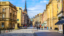 Edinburgh: Book a Local Host for Half a day, Edinburgh