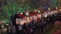 Edinburgh Christmas Experience with a Local Host, Edinburgh, Christmas