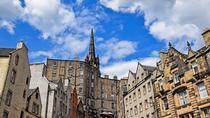 Edinburgh City Tour with a Local, Edinburgh, Private Sightseeing Tours